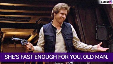 Stars Wars Day: 11 Memorable Quotes from Original Trilogy