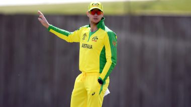 Steve Smith Willing to Play IPL if T20 World Cup Gets Postponed Due to Coronavirus Pandemic