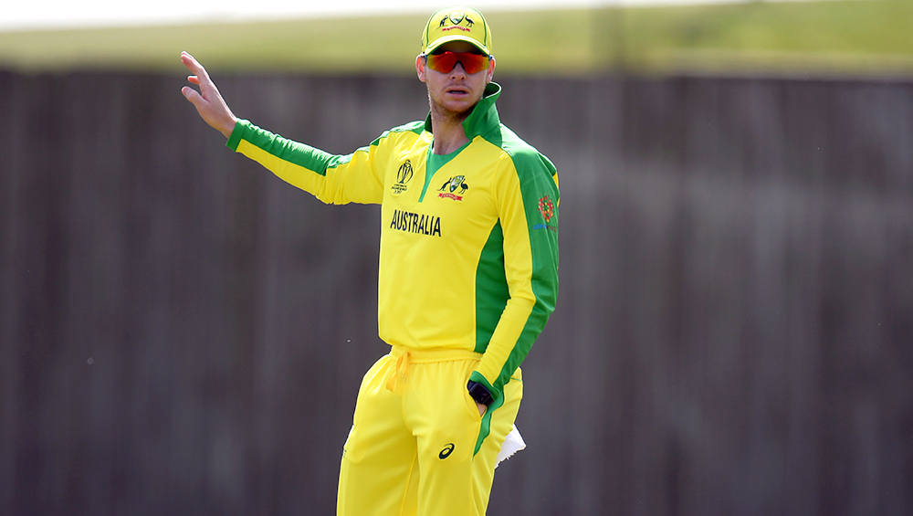 Steve Smith Eligible to Lead Australia Again As Two-Year Captaincy Ban Due To Sandpaper Gate Ends
