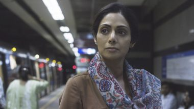 Ahead of Mother's Day 2019 Sridevi's Mom Movie Opens Well at China Box Office, Earns Rs 9.8 Crore on Day 1