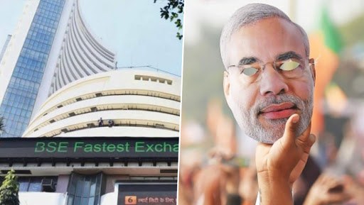 Lok Sabha Elections 2019 Results and Stock Market Predictions: Who Will Form Next Government in India Will Decide the Fate of Dalal Street