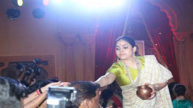 Sumona Chakravarti Slams People for Putting Down TV Actors