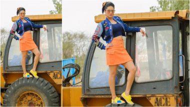 Is Sunny Leone's Career Change Plan the Reason Behind Viral 'JCB Ki Khudayi' Memes? Check Out This Tweet!