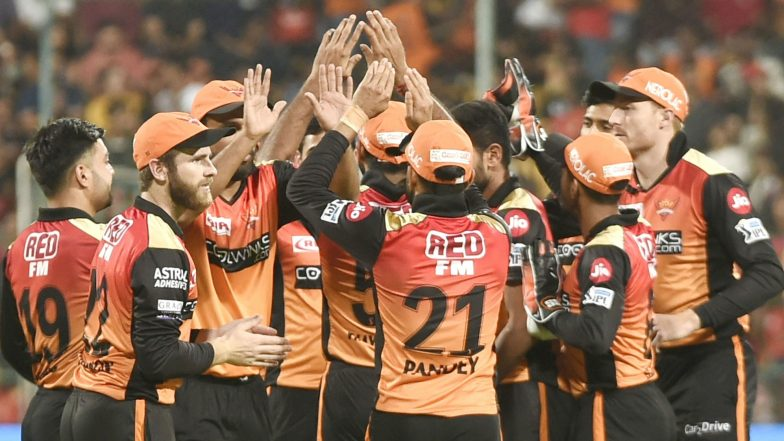 DC vs SRH, IPL 2019 Playoffs: Lack of Foreign Stars Can Hurt Sunrisers Hyderabad in Eliminator Match