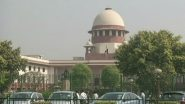 Supreme Court Verdict on Whether Chief Justice of India's Office Comes Under RTI Act to be Be Delivered Tomorrow