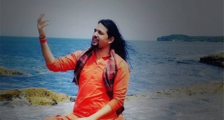 Yoga Guru Anand Giri 'Maharaj Ji' Arrested in Australia on Charges of Sexually Assaulting Two Women