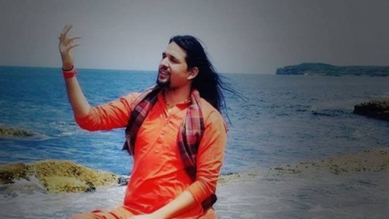 Yoga Guru Anand Giri 'Maharaj Ji' Arrested in Australia on Charges of Sexually Assaulting Two Women
