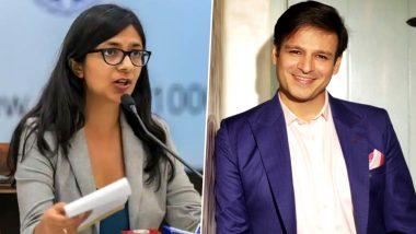 Vivek Oberoi-Meme Row: Swati Maliwal Slams Actor For Distasteful Joke on Aishwarya Rai Bachchan; Calls Out Media House for Terming It 'Hilarious'