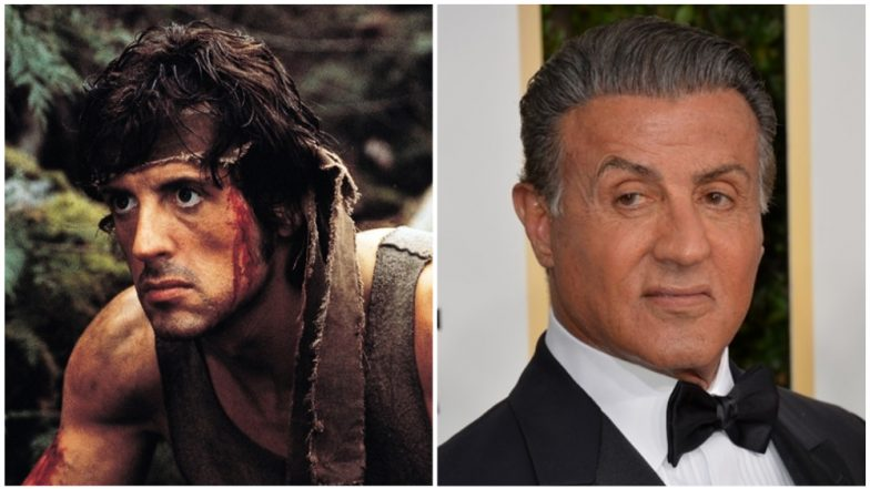 Cannes Film Festival 2019: Sylvester Stallone to Unveil First Look of 'Rambo: Last Blood' at the International Event