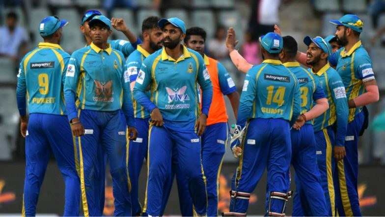 Spl Vs Tk Mne T20 Mumbai League 2019 Live Cricket Streaming