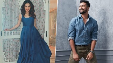 Did Taapsee Pannu Express Her Interest to MARRY Manmarziyaan Co-Star Vicky Kaushal? Watch Video