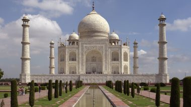 Taj Mahal Becomes First Indian Monument to Get a Breastfeeding Room
