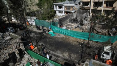 Afghanistan: 14 Dead in Taliban Attack on Aid Group in Kabul