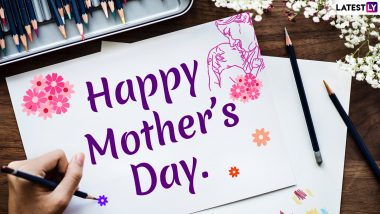 Happy Mother's Day 2019 Greetings: WhatsApp Messages, Quotes, SMS, Photos to Send on May 12