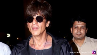Shah Rukh Khan Goes Sassy With His Replies, Makes #AskSRK Top Trend on Twitter