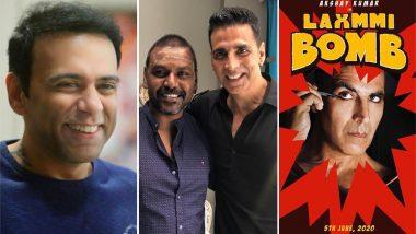 Laxmmi Bomb Director: Not Raghava Lawrence, but Farhad Samji to Helm Akshay Kumar's Film?