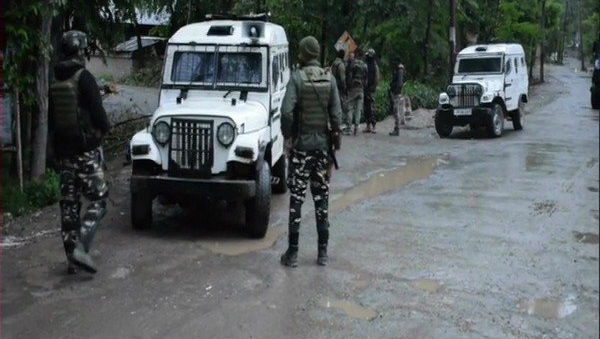 Jammu and Kashmir: One Militant Killed in Gunfight With Security Forces in Pulwama