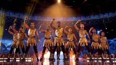 'The Kings' Dance Group From Mumbai Wins NBC Reality Show 'World of Dance Season 3, 2019': Watch Their Finale Performance Video