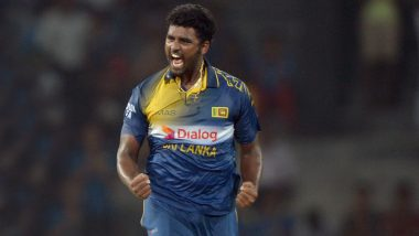 Sri Lanka Announces T20I Squad for West Indies Series, Thisara Perera, Nuwan Pradeep Return in Team