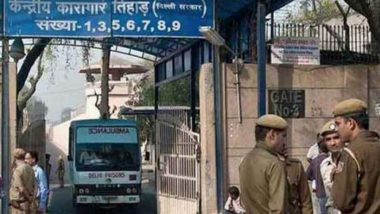 Ramzan 2019: Three-Fold Increase in Hindu Prisoners Observing Roza With Muslim Inmates at Tihar Jail