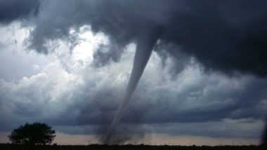 Rare Tornado in Czech Republic Wreaks Havoc, 5 Dead, Hundreds Injured After Strong Thunderstorms Hit Towns and Villages