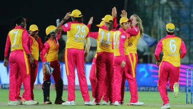 TRL vs VEL, Women's T20 Challenge 2019 Live Cricket Streaming: Watch Free Telecast of Trailblazers vs Velocity on Star Sports and Hotstar Online