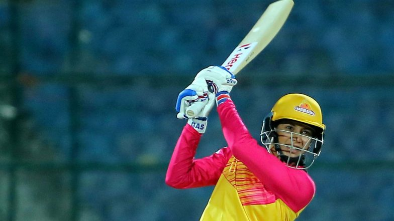 Womens T20 League 2019: Smriti Mandhana Says Happy to Move Beyond Gender-Based Questions