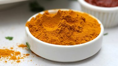 Weight Loss Tip of the Week: How to Use Turmeric (Haldi) to Lose Weight