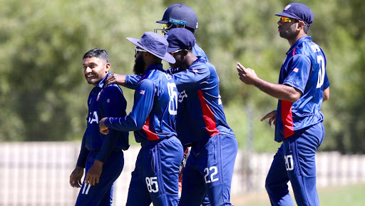 USA Cricket Board Announces Billion Dollar Partnership With Times Group and Willow TV to Develop Professional T20 League