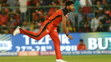 RCB Pacer Umesh Yadav Says Getting Dropped From India Squad Affected My Form