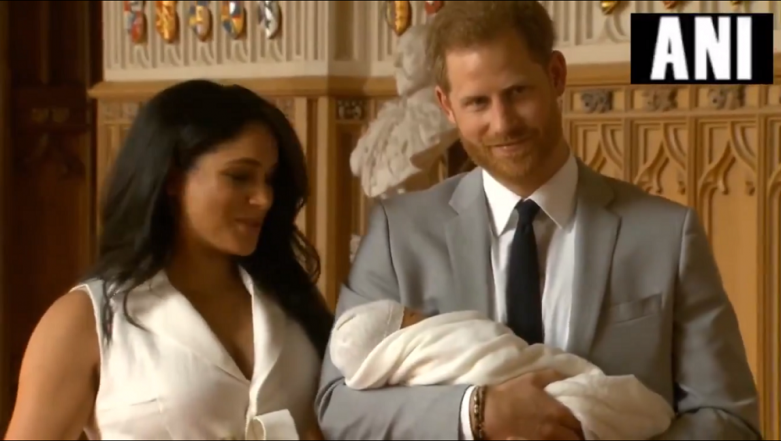 Prince Harry Reveals the Number of Children He Wants to Have with Wife Meghan Markle