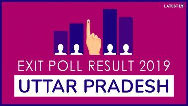 Uttar Pradesh Exit Poll Results For Lok Sabha Elections 2019: BJP to Win 51-52 Constituencies, SP-BSP 26-27, Congress 2, Say Poll Pundits