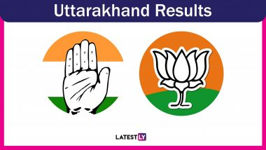 Uttarakhand General Election Results 2019: BJP Wins All 5 Lok Sabha Seats By Huge Margin