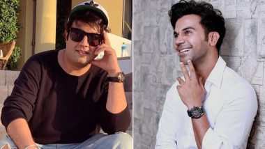Varun Sharma on Working With Rajkummar Rao in Rooh-Afza: It Is Going to Be So Much Fun and Madness
