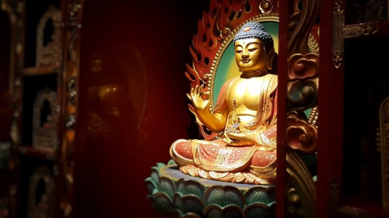 Vesak Day 2019 Celebrations in Singapore: Know About The Significance of Buddha Jayanti in Island Country in Southeast Asia