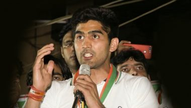 Lok Sabha Election 2019: Indian Boxer Vijender Singh Loses From South Delhi Constituency
