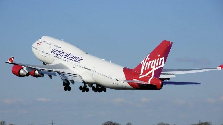 Virgin Atlantic to Fly Mumbai-London from October 27, Booking to Begin From May 28