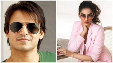 Vivek Oberoi Reacts To Sonam Kapoor Calling Him Disgusting Over His Meme on Aishwarya Rai-Salman Khan, Tells Her To Stop 'Overacting' (Watch Video)