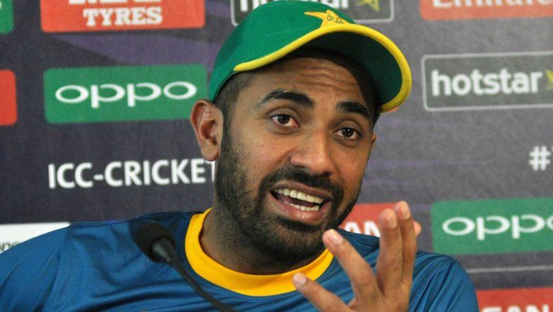 Wahab Riaz, Pakistan Fast Bowler, Announces Retirement From Test Cricket