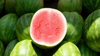 Jharkhand: Indian Army Buys Farmer Ranjan Kumar Mahto's Watermelon Harvest After He Offers It For Free
