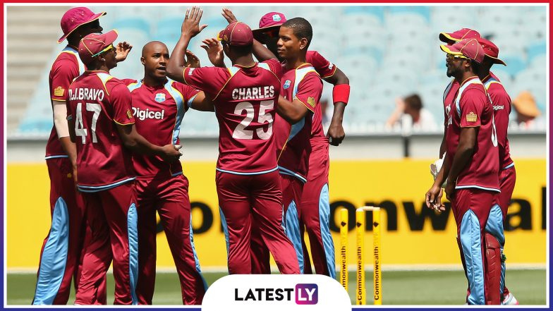 Schedule Of Team West Indies At Icc Cricket World Cup 2019