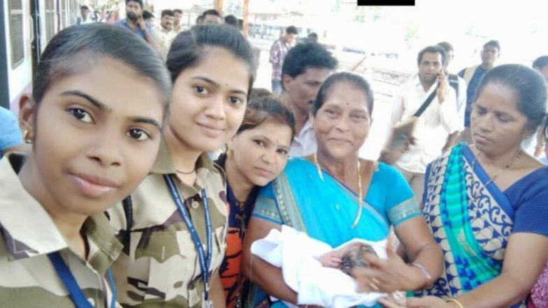 Mumbai: 22-Year-Old Woman Gives Birth at Virar Station, Second Successful Childbirth in a Week