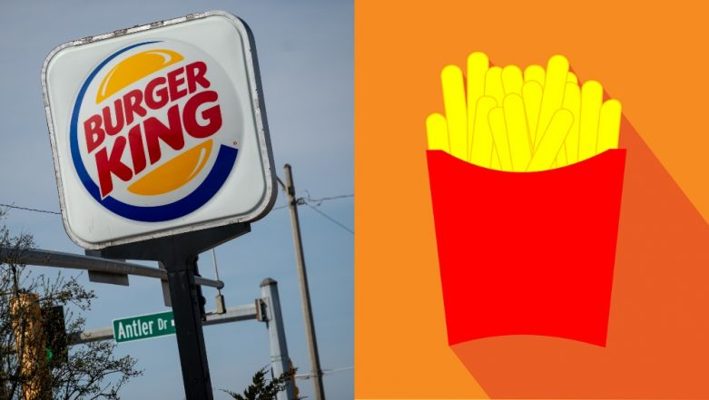 Two Burger King Employee Beaten Up by Women in Florida For Not Giving Them Free Fries!