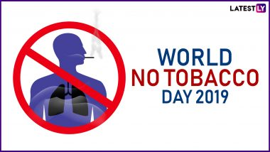 World No Tobacco Day 2019: The Effects of Tobacco Smoking and Consumption on Every Organ of Your Body