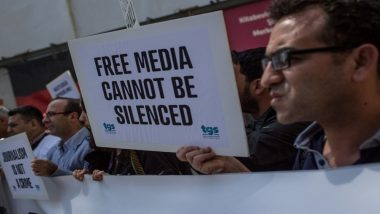 World Press Freedom Day 2019 Date, History And Significance: All About The Day To Mark Free Press