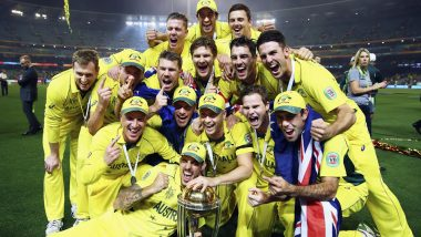 CWC 2019: A Look Back At How Australia Fared At The Last Edition Of ICC Cricket World Cup