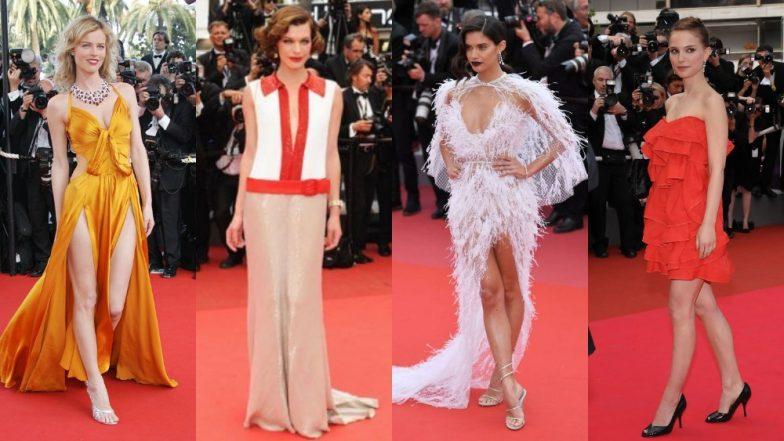 Cannes 2019: Mila Jovovich, Natalie Portman, Eva Herzigova, Kristen Stewart - Celebrities Who Majorly Disappointed Us At The Red Carpet!