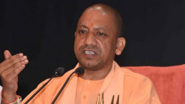 What Congress Couldn't Do in 55 Years, Narendra Modi Did in 5 Years, Says Yogi Adityanath