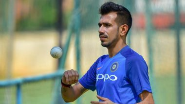 Viswanathan Anand was My Idol, When I Used to Play Chess, Says Yuzvendra Chahal