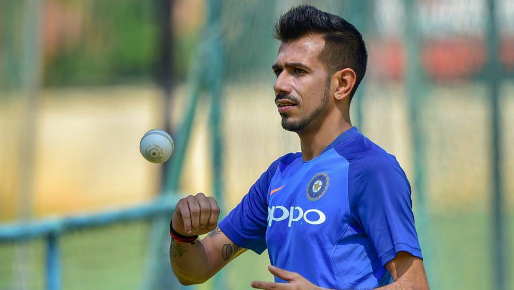 India vs Bangladesh 1st T20I: Yuzvendra Chahal Just 4 Wickets Away From Picking 50 Dismissals in Twenty20 Cricket